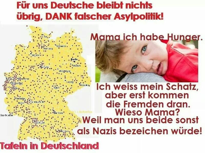 Weil wir sonst Nazis sind - lebensmittelluegen.de