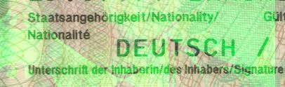 ausweis-deutsch